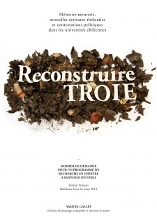 ReconstruireTroie