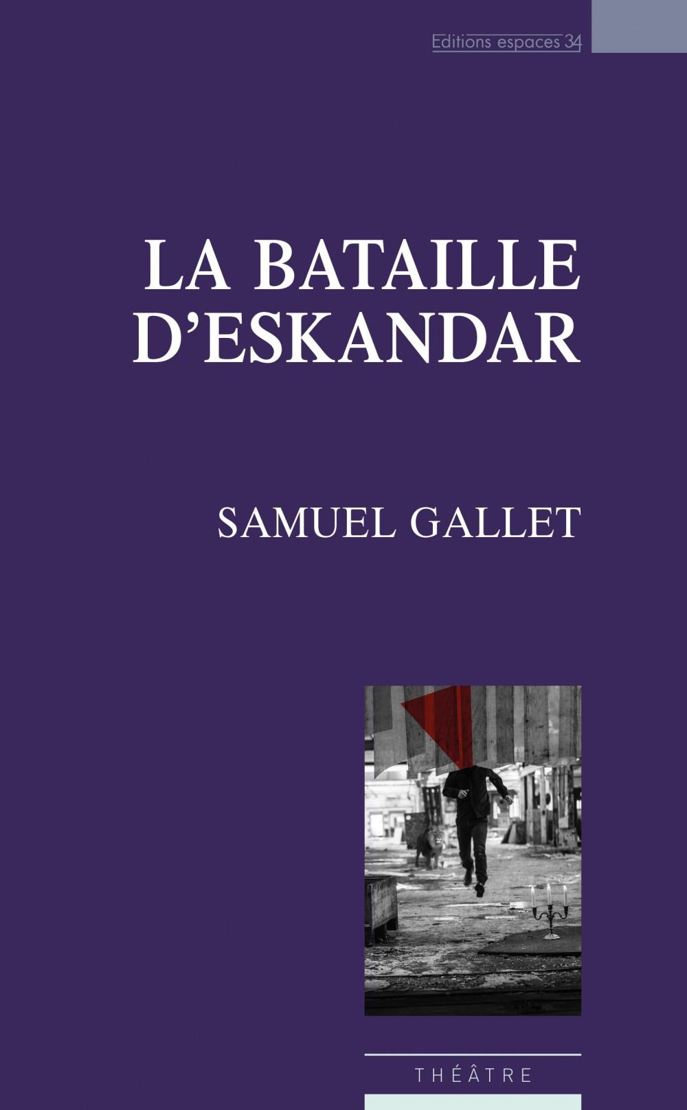 La bataille d'Eskandar